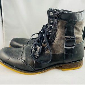 EUC Men's Steve Madden Boots